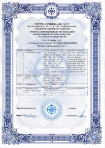 Сертификат соответсвия3
