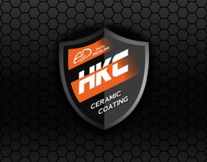 Керамическое покрытие кузова HKC Ceramic Coating в СПб